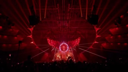 Qlimax 2016 Q-dance Anthem Show