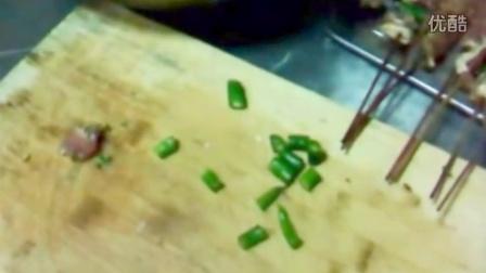 范师傅烧烤腌制配方 烧烤的做法 烧烤调料配料