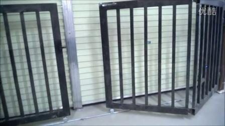 锐玛电机AAVAQ_庭院四折门电机