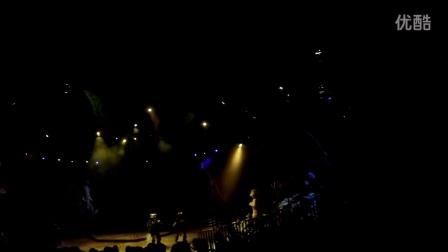 #豆花看世界##豆花3岁生日之旅#香港迪士尼乐园 狮子王庆典-1