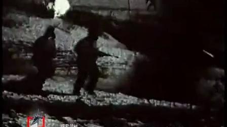 抗美援朝战争(上) 八一厂纪录片 首次放出_高清