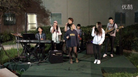 Coffee House| Student Band | Vocal: Michelle Joo