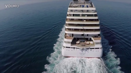 A First Look at Seabourn Encore Underway - YouTube [720p]