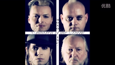 Children of the Dark 黑暗之子 - Tilo Wolff与其他乐队合作项目预告