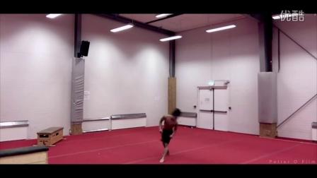Alexander Andersen Tricking Sampler 2016