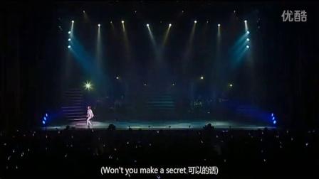 亚洲天后BoA宝儿【Make a Secret】中字高清_高清