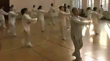 太极拳42式视频背面_杨氏二十四式太极拳教学_陈氏太极拳十六式教程