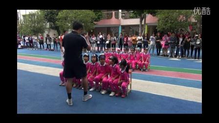 大班运动《相信我》潘浩瀚最新幼儿园体育运动优质课