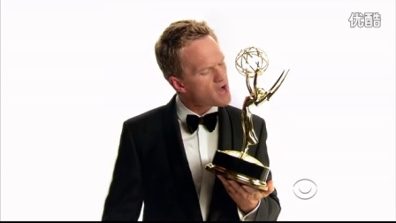 CBS  Neil Patrick Harris Hosting Emmys 2009 TV Commercial