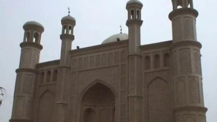 于田清真寺