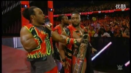 wwe卡恩 最新WWE最恐怖杀人狂 卡恩