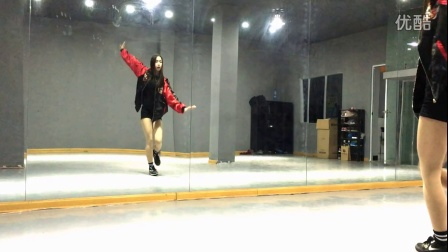 【DR蛋蛋】BLACKPINK《playing with fire》 韩舞镜面分解舞蹈教学视频上部