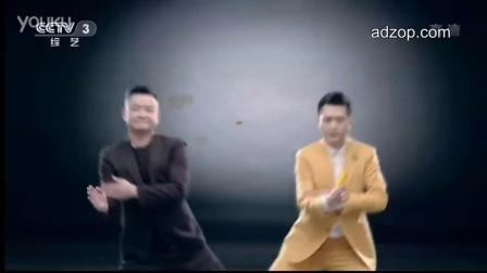 黄金100秒节目高清宣传广告2