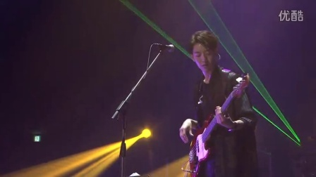 Hero --- Cnblue 2015 Come Together