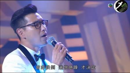 20161126_TVB Star Award  2016 陳展鵬 rucochan