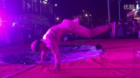 合肥正大广场街舞 街舞视频