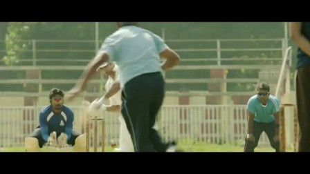 M.S. Dhoni- The Untold Story (2016) HD 720p Tamil Movie  by gani