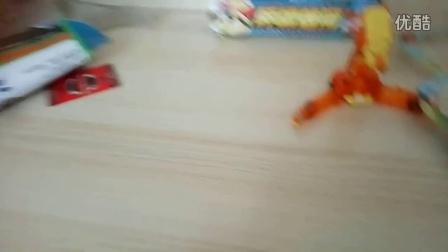 魔幻车神呼啸雄狮介绍!