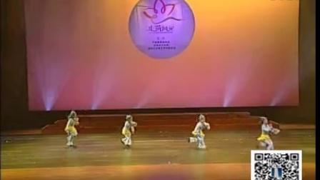 幼儿舞蹈-群舞-独舞:01小戏伢(幼儿组)-来自公众号:幼师秘籍