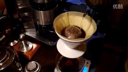 中焙 肯亞AA 平均注水法 手沖咖啡