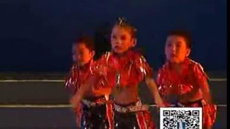 幼儿舞蹈-群舞-独舞:02.嗨!我的梦-来自公众号:幼师秘籍
