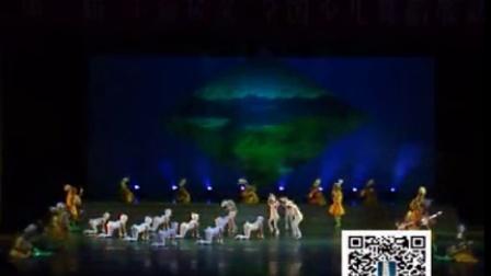 幼儿舞蹈-群舞-独舞:02.哈萨克童谣-来自公众号:幼师秘籍