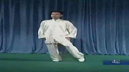 太极拳观音拳_常州太极拳培训中心_陈氏太极拳教程高清