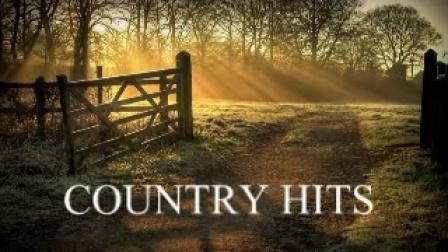 欧美英文经典歌曲合辑-乡村音乐_เพลงสากลเก่าๆ COUNTRY HITS