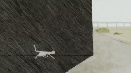 台湾金马奖最佳动画短片《缺乏名字的场所》,http://www.cgdream.com.cn/