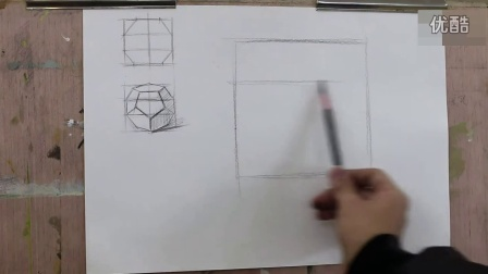 色彩视频教程素描教程下载_线条速写_美术高考水粉画色彩教学