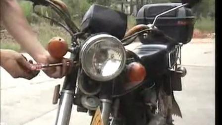 摩托车维修实用技术