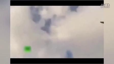 空难在眼前 真实记录各类飞机坠机瞬间