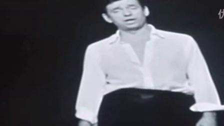 朴树-Baby , До свидания 达尼亚 抄袭原曲 Yves Montand-Bella Ciao