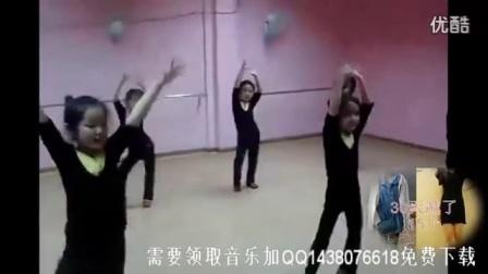 最新幼儿节日舞蹈8《快乐宝贝_高清