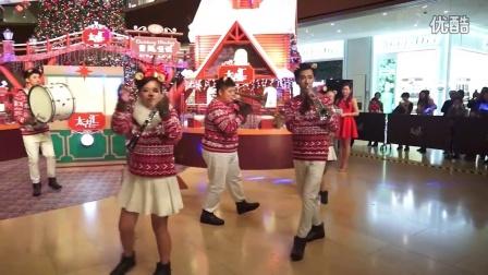 """太古汇""""童趣圣诞""""打造华南首个动态圣诞童话国度"""