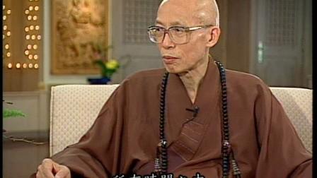 第二层功德的我-为众生奉献(圣严法师-大法鼓0951)DVD