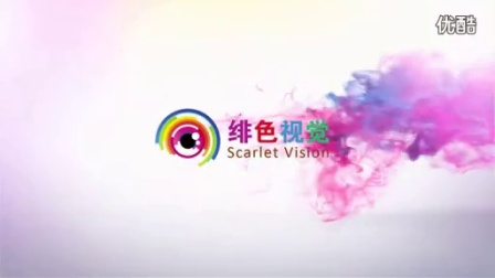 J2785-pr片头模板炫彩水墨流动飞舞视频logo演绎源文件_batch
