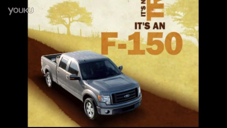 Ford 2009 F-150 Truck 2009 TV Commercial
