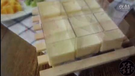 【壹苦美食】美味家常菜-鲜奶布丁 黄花菜炒肉丝