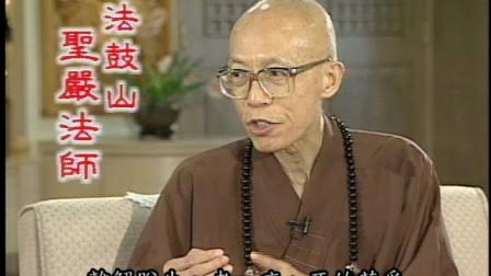 了解十二因缘解脱因果灭无明(圣严法师-大法鼓 0990)DVD