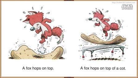 02 Fox Hops