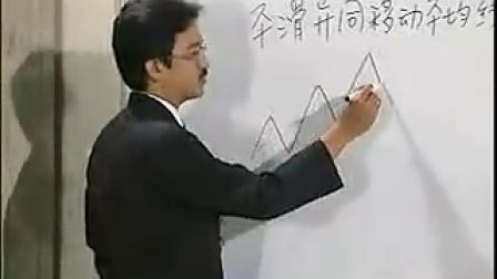钱龙投资分析秘笈-何谓趋势与N型波动  邱一平  主讲_标清