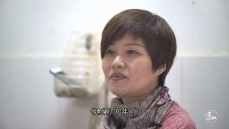 杭州最老资格生煎店 开了30年火了30年 702