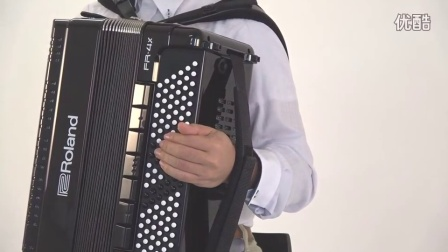 "Roland FR-4x_FR-4xb V-Accordion ""Adjusting the Sensitivity of the Bellows"""