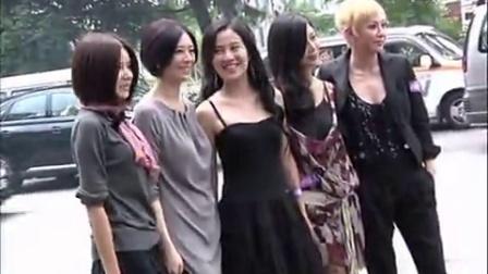 《出轨的女人》开镜 陈伟霆跳舞成难事