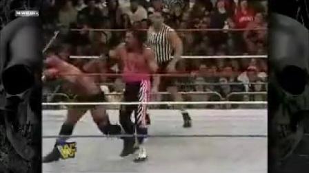 bret hart WWE Bret Hart vs. Stone Cold 2