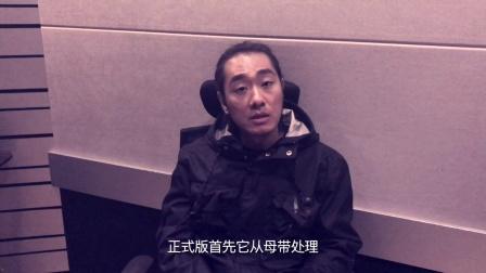 《鼓楼先生》MV花絮-王梵瑞