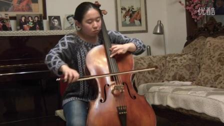 《律动与节拍》20161117大提琴公开课10