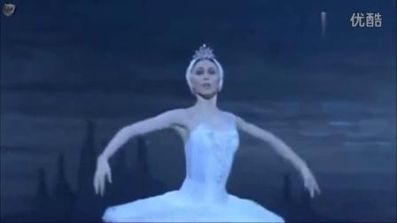 芭蕾舞剧《天鹅湖》选段 — 白天鹅独舞_土豆_高清视频在线观看