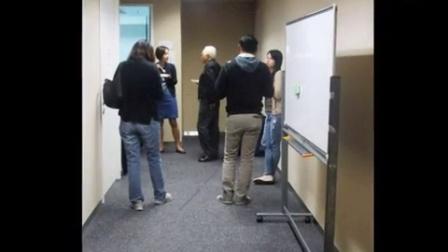 2 Days Workshop Winning by Ethics 以道德而能赢: 孙子的道德